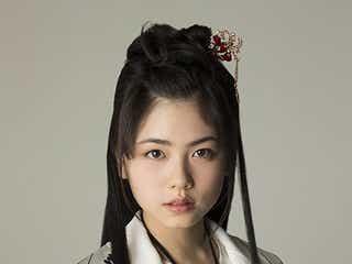 小芝風花「とても緊張」初舞台で瀬戸康史のヒロインに抜擢