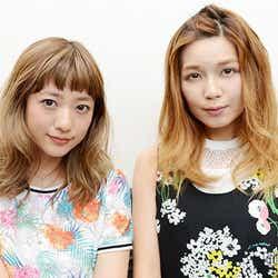 モデルプレス - AAA伊藤千晃&宇野実彩子のデビューまでの道のり オーディションで輝く秘訣とは モデルプレスインタビュー