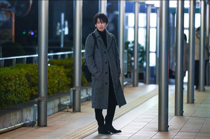 佐藤健「恋はつづくよどこまでも」より(C)TBS