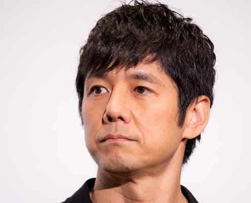 西島秀俊、映画の食事は本番ではじめて食べると告白 「本当のリアクション」