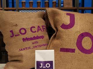 稲垣吾郎がディレクションする「J_O CAFÉ」がオンラインショップをスタート!店でしか買えなかったオリジナルグッズが購入可能