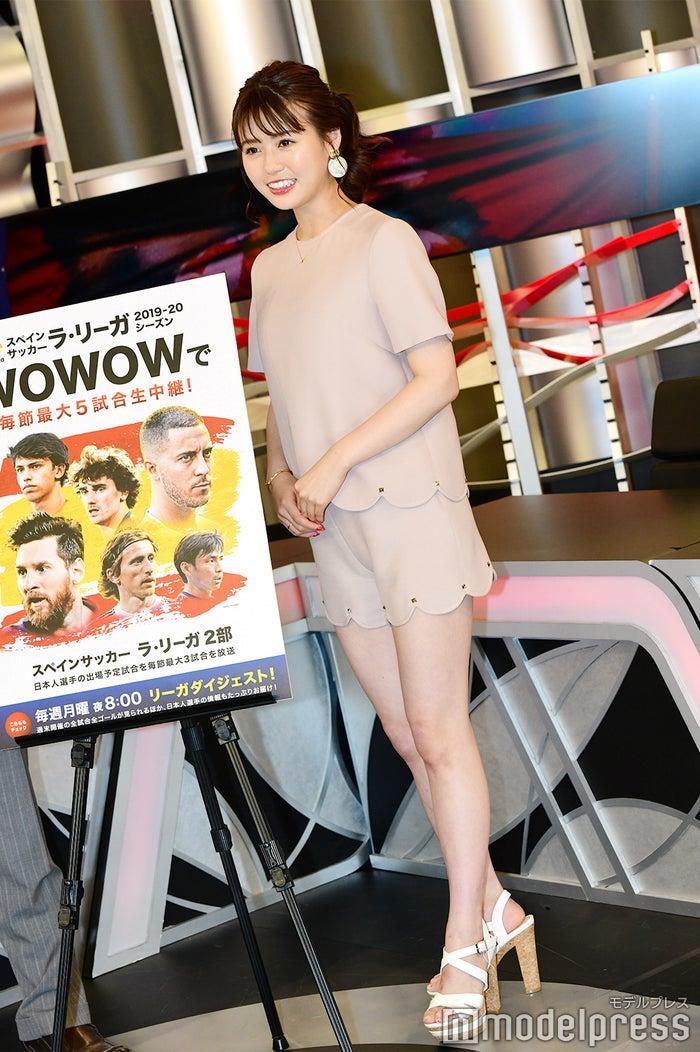 井口綾子(C)モデルプレス