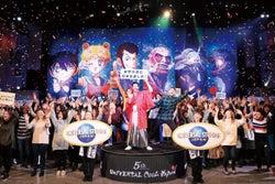 森崎ウィン、USJにサプライズ登場 「ユニバーサル・クール・ジャパン 2019」開幕宣言