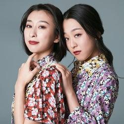 浅田舞&真央姉妹、過去の衝突を告白「話をすることすらなくなってしまった」