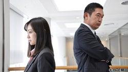 安達祐実演じる萌奈佳の父はあの人なのか!?『警視庁・捜査一課長』最終回