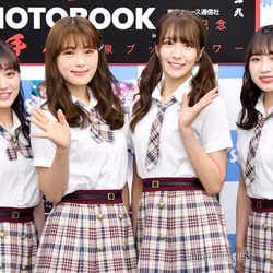 モデルプレス - NMB48渋谷凪咲・小嶋花梨ら、太田夢莉の卒業発表にコメント