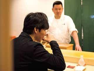 昼から通し営業で一貫から注文可!渡部建が愛する鮨店はコスパも使い勝手も抜群!