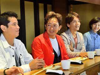 TOKIO城島茂、グループ内格差を告白