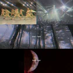 「ENHYPEN」1stトレーラー映像より(C)BELIFT LAB