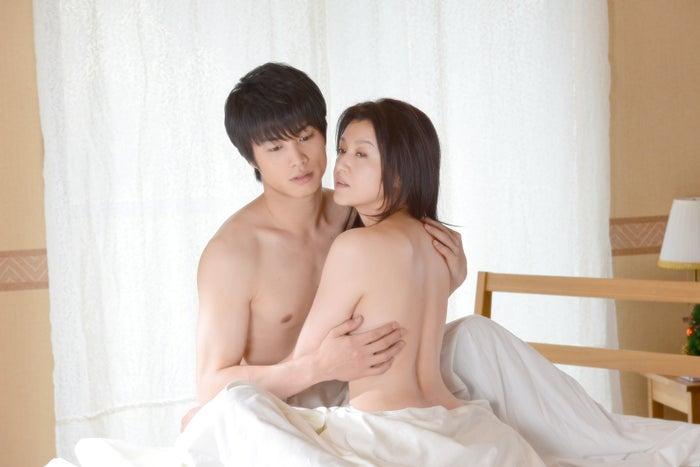 鈴木伸之、藤原紀香 (画像提供:読売テレビ)
