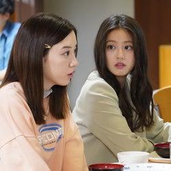 """今田美桜、""""初共演""""ムロツヨシの印象明かす「楽しい方と思っていたのですが…」<親バカ青春白書>"""