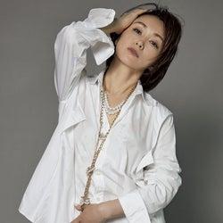 酒井法子(C)光文社/週刊FLASH 写真:LESLIE KEE