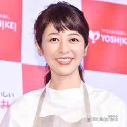 モデルプレス - V6長野博&白石美帆夫妻に第2子誕生