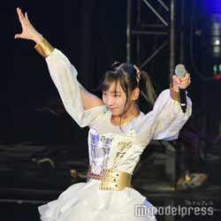 末永桜花/SKE48「TOKYO IDOL FESTIVAL 2018」 (C)モデルプレス