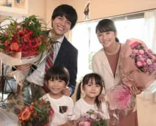 重岡大毅「いい仲間に巡り会えてすごく幸せ」 ビッグスマイルで『#家族募集します』クランクアップ