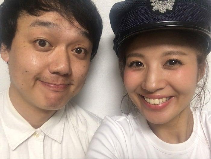 ななめ45°岡安章介&&元SDN48・木本夕貴が結婚(画像提供:所属事務所)