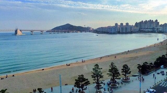広安里ビーチ/Busan by menofnight