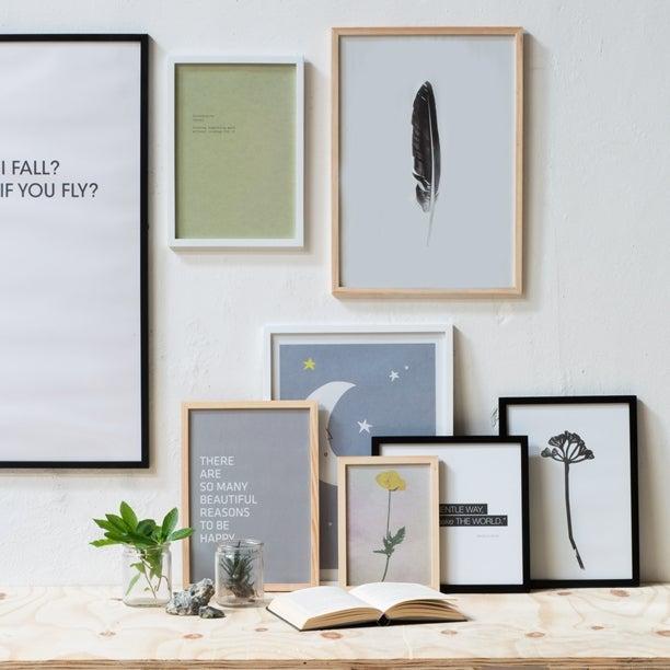 薄い色合いを使用したシンプルなデザインが特徴/画像提供:三井不動産商業マネジメント