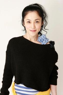 濱田マリ(写真提供:カンテレ)