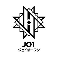 JO1「CHALLENGER」ロゴ (C)LAPONE ENTERTAINMENT