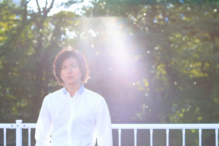 加藤シゲアキ(提供画像)