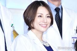 米倉涼子主演「ドクターX」最終話視聴率、自己最高で有終の美