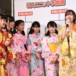 【AKB48じゃんけん大会】本戦出場ユニット48組&対戦カード&開催地決定 指原莉乃が解散宣言<一覧>