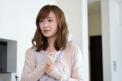 松本まりか/「ホリデイラブ」第4話より(C)テレビ朝日