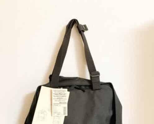 もうこのバッグさえあればいいわ。無印の「2990円リュック」がまさかの3WAYで手放せない