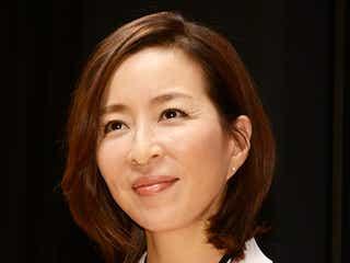 真矢ミキ、NEWS加藤シゲアキに苦言 相次ぐ「ビビット」での謝罪で落胆