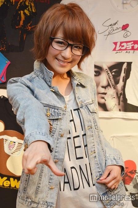 「第1回 アジア歌姫オーディション」審査委員長の鈴木奈々