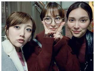 高橋みなみに「48歳おめでとう」の声殺到 篠田麻里子&秋元才加がバースデー祝福