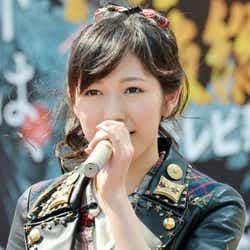 モデルプレス - 渡辺麻友、AKB48襲撃事件に公の場でコメント
