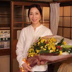 真矢ミキ(画像提供:東海テレビ)