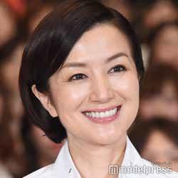 鈴木京香 (C)モデルプレス
