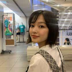 甲南大学・小林千紗さん(提供写真)