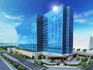「ザ・カハラ・ホテル&リゾート 横浜」開業日決定、ハワイ有名ホテル日本初上陸