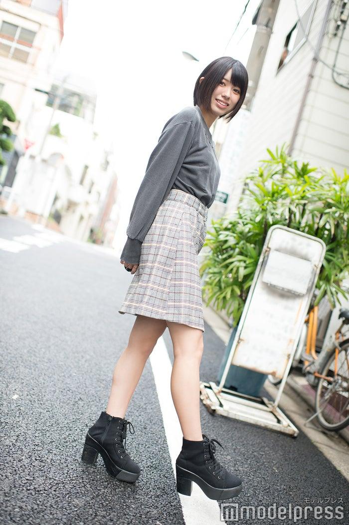 大西桃香(C)モデルプレス