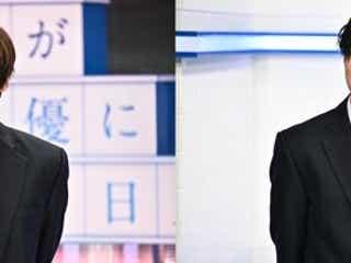 小関裕太&Kaitoが女優を目指す10代女性の相手役で登場<私が女優になる日_>