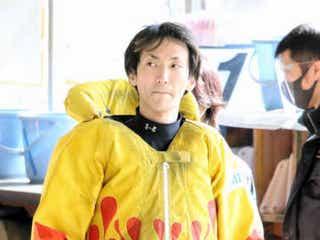 【ボート】からつG1 地元の高田明がG1でうれしい予選突破