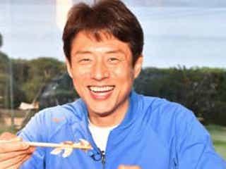 松岡修造 魚自慢の宿の「金目鯛琥珀煮」に「魚しぶきです!」とうなる