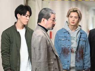 塩野瑛久「レッドアイズ」出演決定 亀梨和也への尊敬明かす「昔から一方的に好き」