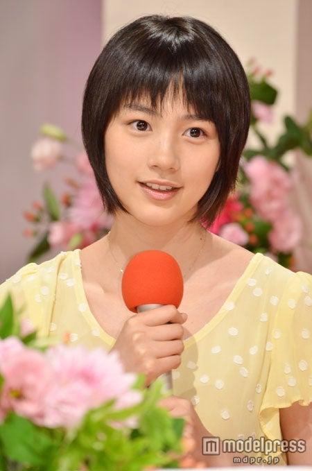 NHK連続テレビ小説「あまちゃん」の主演をつとめる能年玲奈