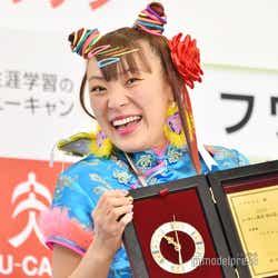 モデルプレス - フワちゃん、人名で流行語大賞トップテン入り「意味わかんない、超名誉」 自身の流行語明かす