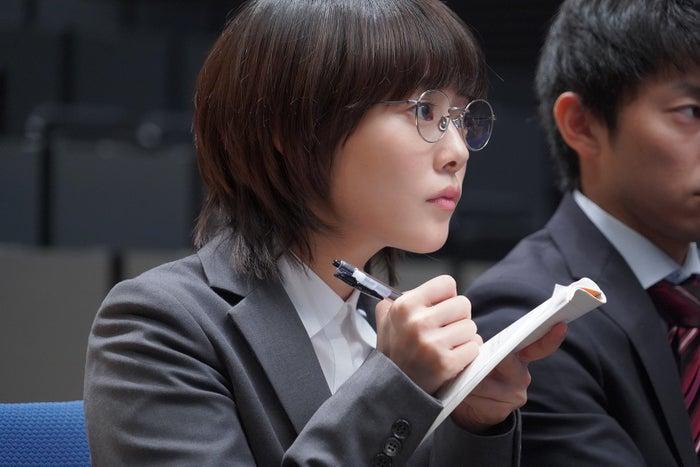 高畑充希(C)日本テレビ