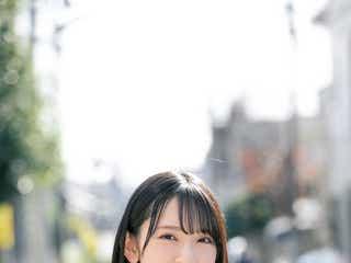 日向坂46金村美玖、高校卒業前最後の制服デート姿 少年誌初のソログラビア