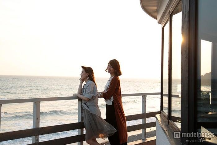 都心から1時間の週末リゾート・葉山の絶景レストラン5選【モデルプレス】