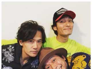 草なぎ剛&香取慎吾、稲垣吾郎のブログを絶賛「ツッコミどころがたくさん」