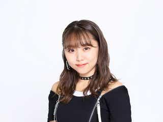 アンジュルム室田瑞希、卒業を発表 船木結の卒業時期は変更に<コメント全文>