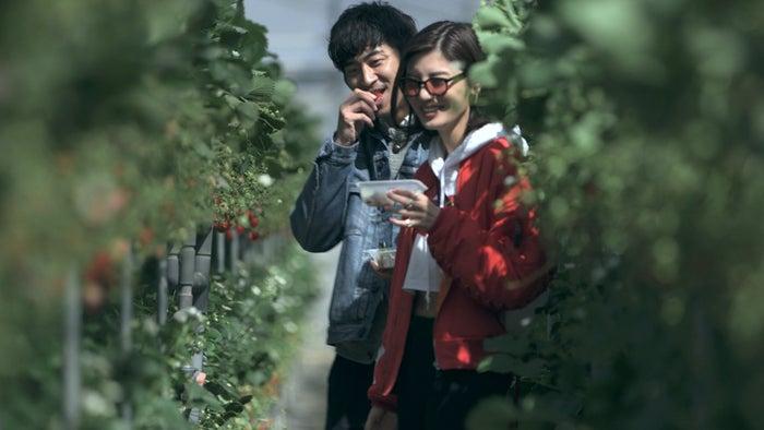 翔平、聖南「TERRACE HOUSE OPENING NEW DOORS」21st WEEK(C)フジテレビ/イースト・エンタテインメント